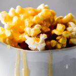 Popcorn selber machen im Thermomix