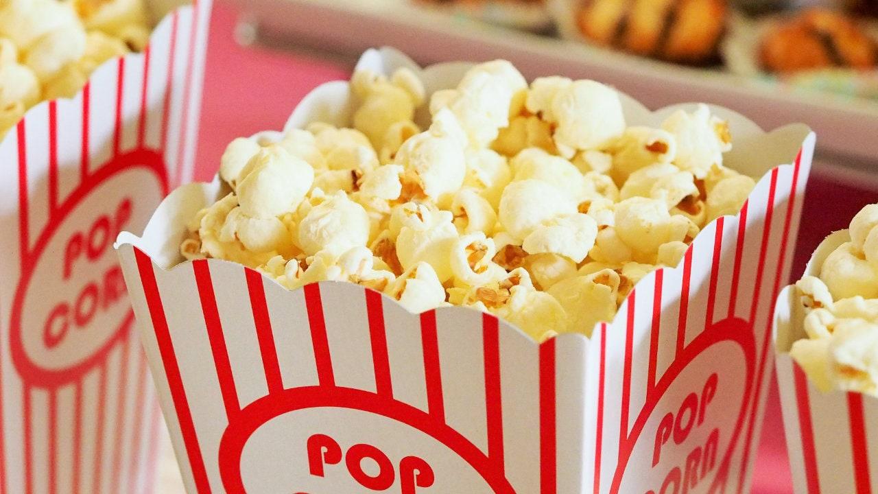 popcornloop - einfach zu hause popcorn machen